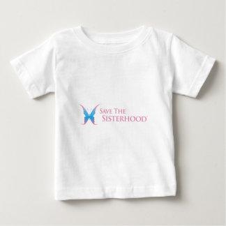 Save The Sisterhood Gear Infant T-shirt