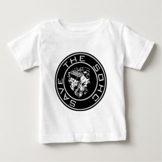 save the sohc baby T-Shirt