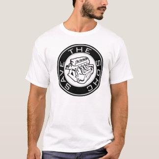 save the sohc design #2 T-Shirt