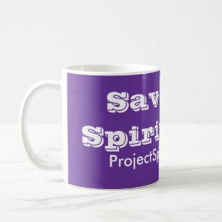 Save the Spirit Bear Mugs