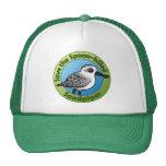 Save the Spoon-billed Sandpiper Trucker Hat