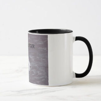 SAVE THE TIGER MUG