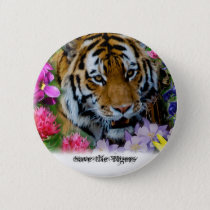 Save the Tigers Button
