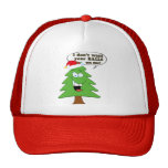 Save The Trees Hat