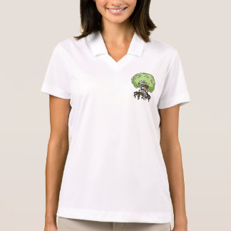 Save The Trees Polo Shirt