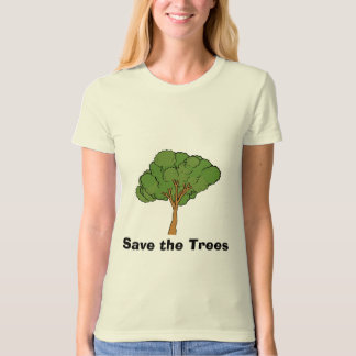 Save the Trees Shirt