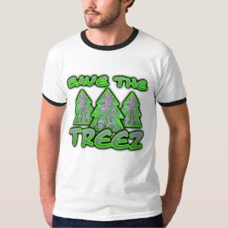 Save the Treez T Shirt
