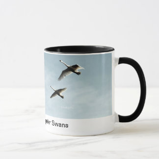 Save The Trumpeter Swans Mug