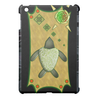 Save The Turtle Cover For The iPad Mini