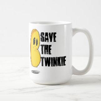 """""""Save The Twinkie"""" Mug"""