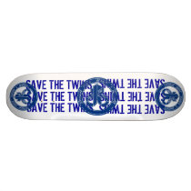 SAVE THE TWINS Board