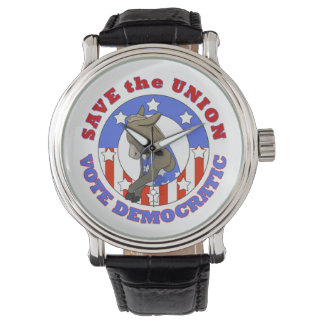 Save The Union/Democratic Watch
