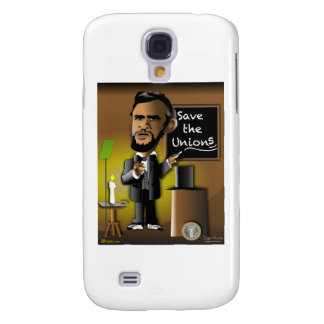 Save The Unions Galaxy S4 Case