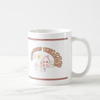 Save the Walls! Mug