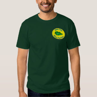 Save the Wee Turtles T-shirt