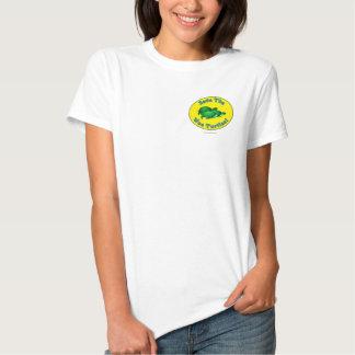 Save the Wee Turtles Tshirt