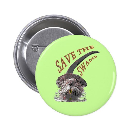 Save the wetlands button