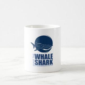 Save the Whale Shark Gear from MMF Coffee Mug