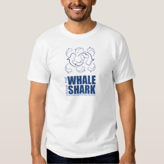 Save the Whale Shark Tops from MMF Shirts