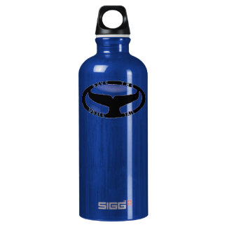 Save The Whale Tail Bottle SIGG Traveler 0.6L Water Bottle