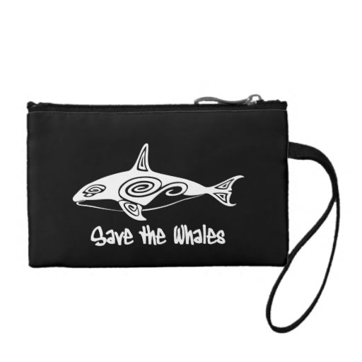 Save the Whales Coin Wallet