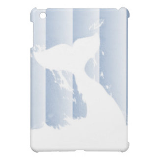 Save the Whales iPad case cover by Speck