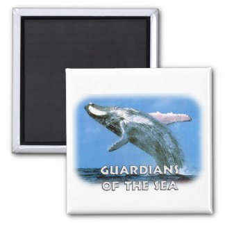 Save The Whales Magnets Locker magnets Refrigerator Magnet