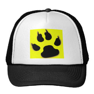 Save the Wildlife - Paw Hats
