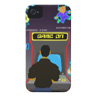 Save The World iPhone 4 Cover