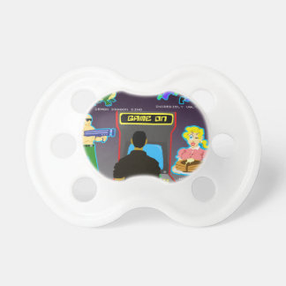 Save The World Pacifier