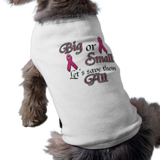 Save Them All Doggie T-shirt