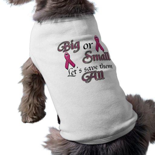 Save Them All Doggie T-shirt