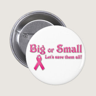 Save Them All Pinback Button