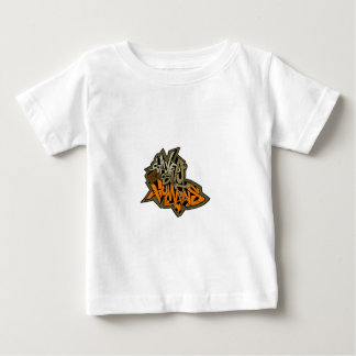 save_thesillyhumans_orange theme.png baby T-Shirt