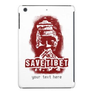 SAVE TIBET~! FREE TIBET! iPad MINI CASES