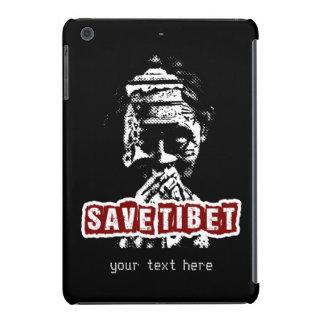 SAVE TIBET~! FREE TIBET! iPad MINI COVERS