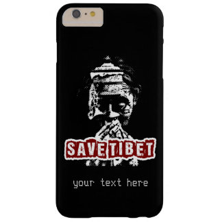 SAVE TIBET~! FREE TIBET! iPhone 6/Plus Cases Barely There iPhone 6 Plus Case