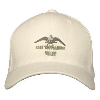 Save Tootgarook Swamp Wool Cap