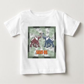 Save Us Baby T-Shirt