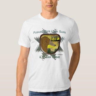 Save Us From Oil Men's T-Shirt