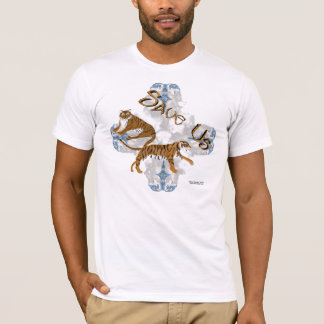 Save Us Tigers Men's T-Shirt