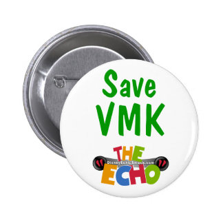 Save VMK Button