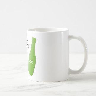 Save water, drink Soju! Mug