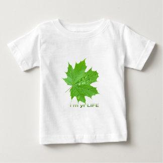 save water-i m yr life tee shirt