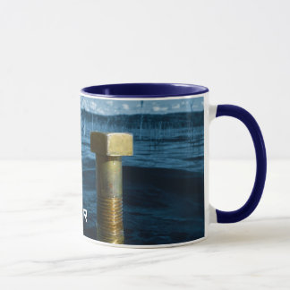 Save water Ringer Mug