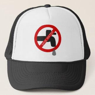 Save Water Trucker Hat
