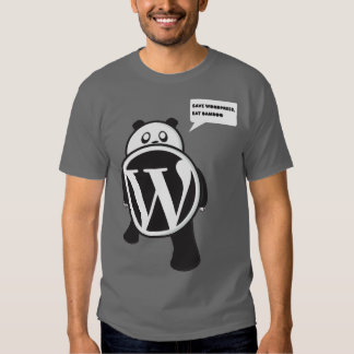 Save Wordpress! T Shirt