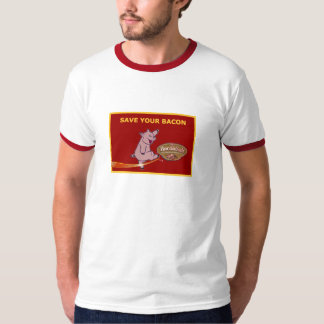Save Your Bacon T-Shirt