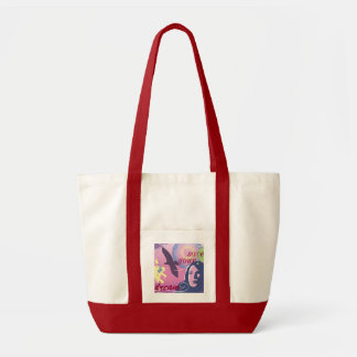 Save your dream tote bag