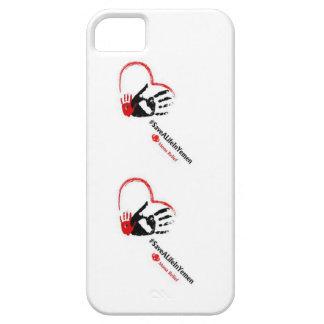 #SaveALifeInYemen iPhone SE/5/5s Case